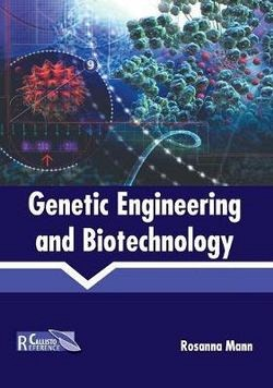 Genetic Engineering Text Book