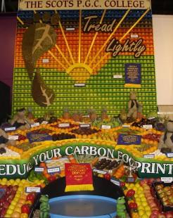 Ekka Fruit and Vegetable Display 03