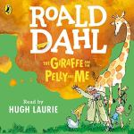 Roald Dahl Audio Book 01