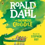 Roald Dahl Audio Book 02