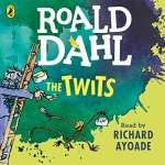 Roald Dahl Audio Book 03