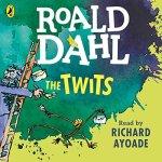 Roald Dahl Audio Book 03