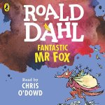 Roald Dahl Audio Book 05