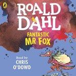 Roald Dahl Audio Book 05