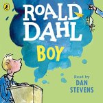 Roald Dahl Audio Book 06