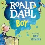 Roald Dahl Audio Book 06