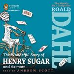 Roald Dahl Audio Book 07