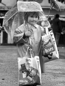 Umbrella The Adelaide Show Bags