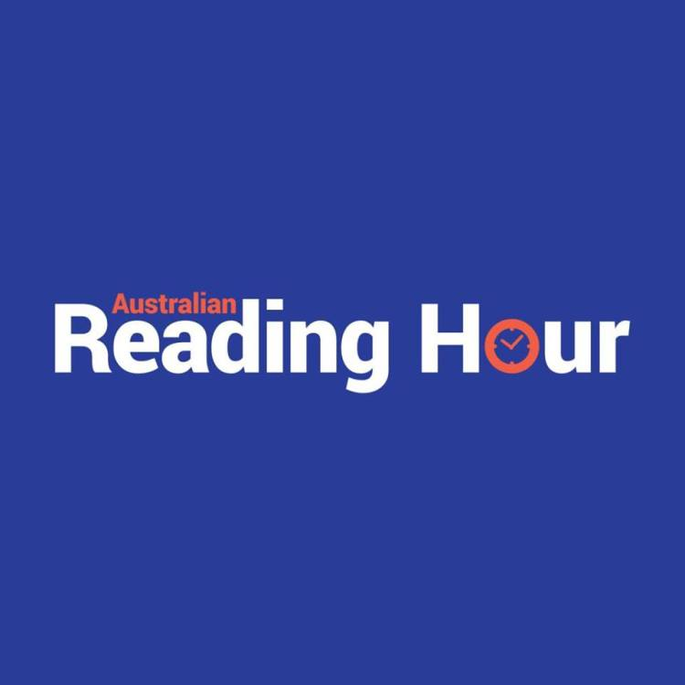 Australian Reading Hour Bookshop Logo