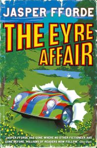 Jasper Fforde The Ayre Affair