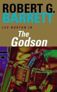 The Godson by Robert G Barrett
