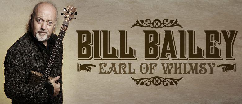 Bill Baily Actor Comedian
