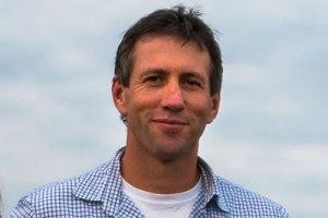 Summer Land CEO Jeff Flood