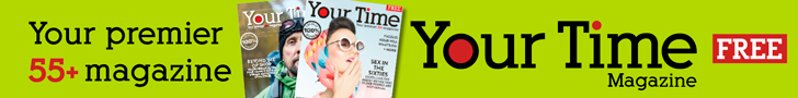 Your Time Seniors Magazine Logo 04