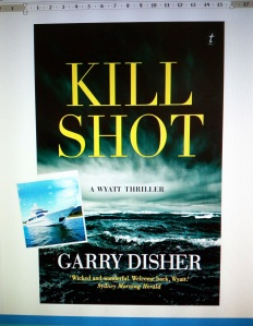 kill shot garry disher 03