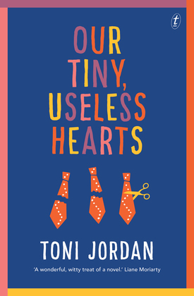 our tiny useless hearts toni jordan 01