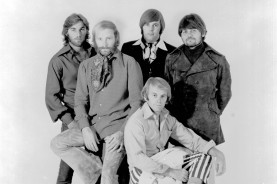 The Beach Boys // Photographer Unknown // 23681 // Beach Boys publicity shot