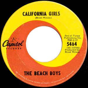 Beach Boys 16