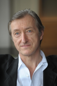 British Author Julian Barnes