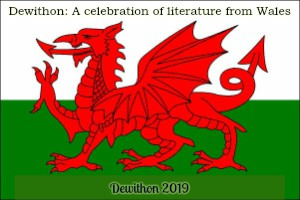 Wales Dragon Flag Dewithon19