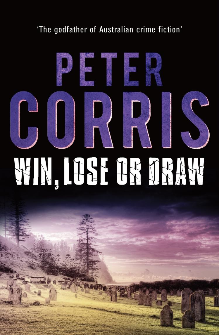 Peter Corris 01