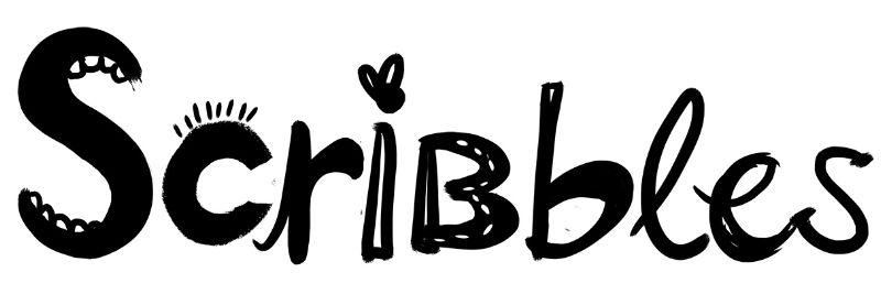 Scribbles Masterclass Logo 2019