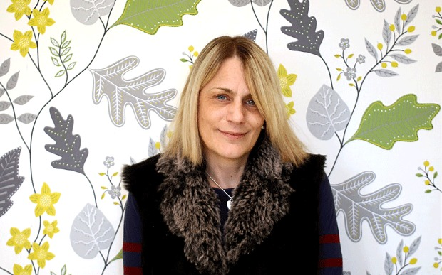 Kate Saunders Author