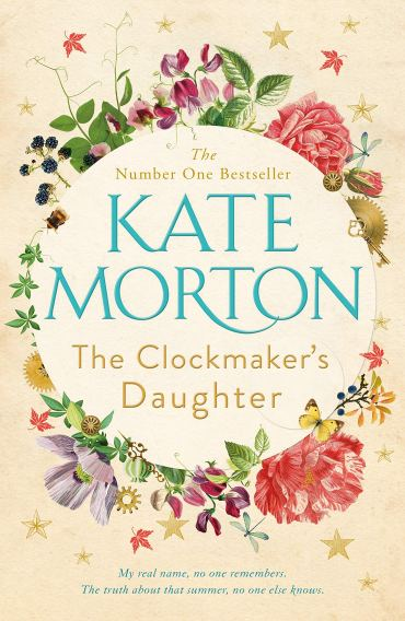The Clockmakers Daughter by Kate Morton 02