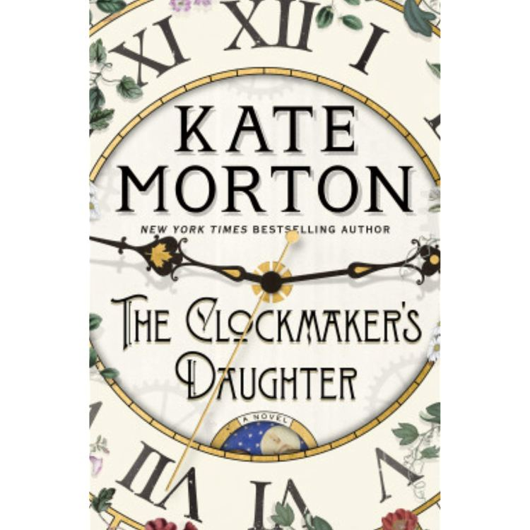 The Clockmakers Daughter by Kate Morton 03
