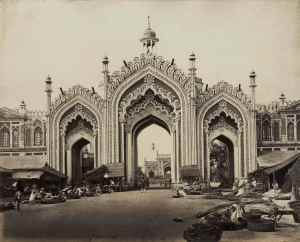 Lucknow India 001