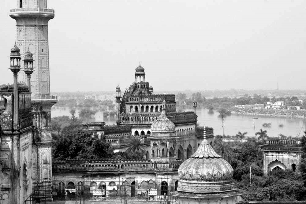 Lucknow India 002