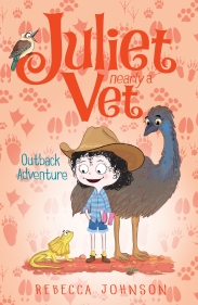 Juliet Nearly A Vet Book Series 02