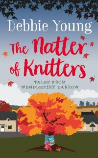 Debbie Young Natter of Knitters 01