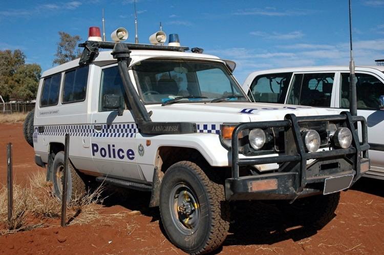 Redruth Burra South Australia 02