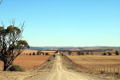 Redruth Burra South Australia