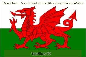 Wales Dragon Flag Dewithon2020