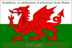 Wales Dragon Flag Dewithon2020